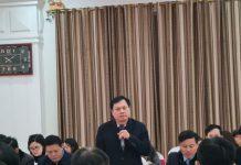Ông Nguyễn Văn Hương - Phó Chủ tịch HĐQT Công ty CP Bệnh viện HNĐK Nghệ An cho biết, theo dự kiến, vào cuối quý III, đầu quý IV/2021, dự án Bệnh viện HNĐK Nghệ An – giai đoạn 2 sẽ khánh thành và đi vào hoạt động